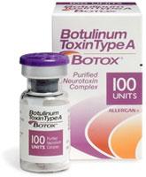 Botox® Vial